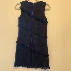 Black Ann Taylor Dress! 00P